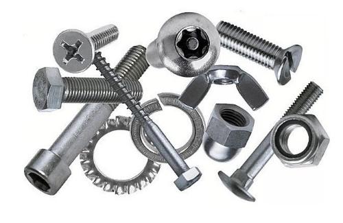 Строительные или ремонтные работы требуют использования надежного крепежа